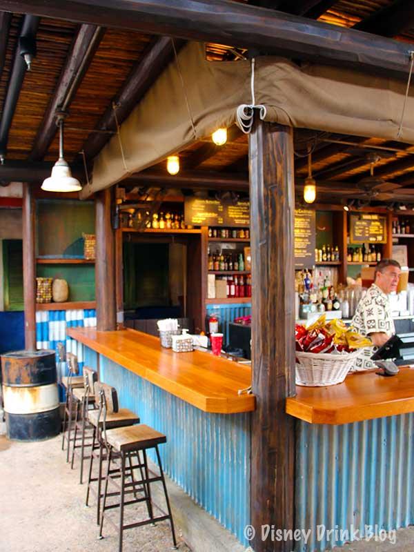 Dawa Bar Review