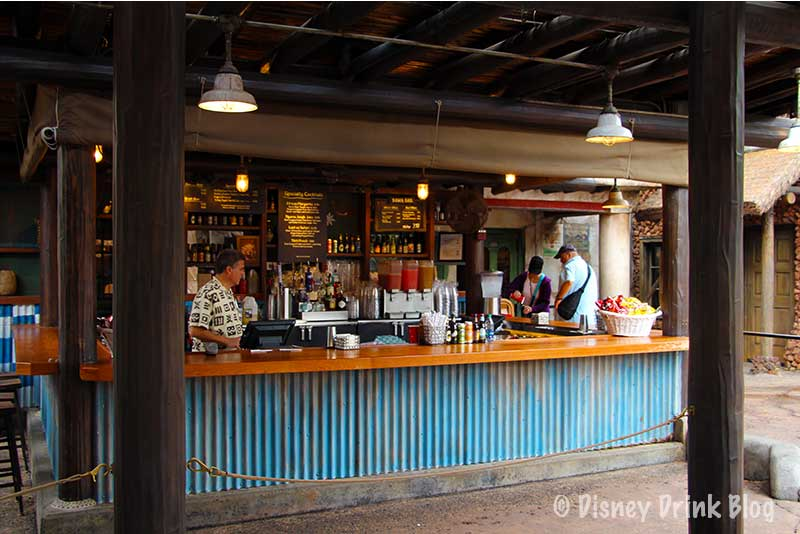 Dawa Bar Review