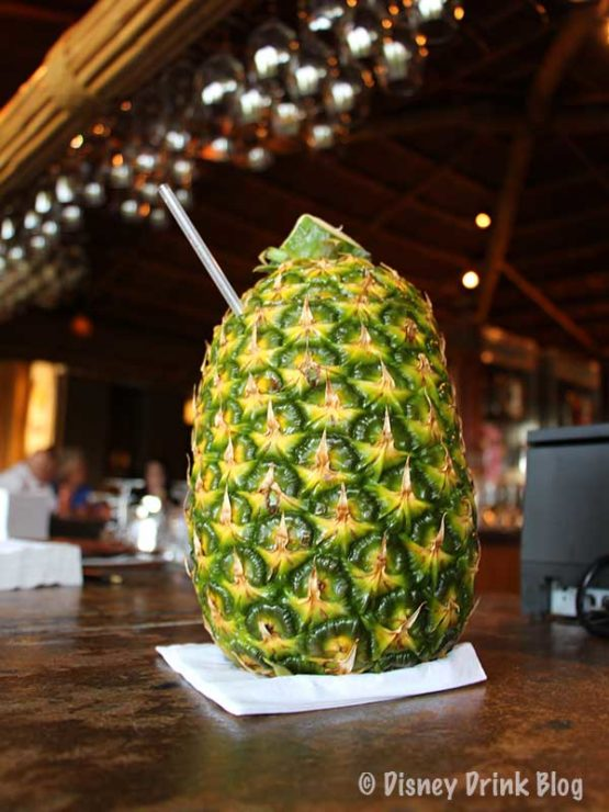 Disney Drink Blog Lapu Lapu