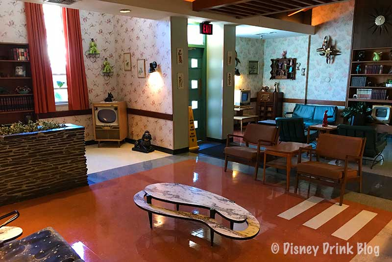 Best Bar or Lounge in Each Disney World Theme Park