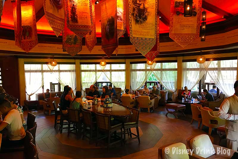 The Best Bar or Lounge in Each Walt Disney World Theme Park - Our Picks