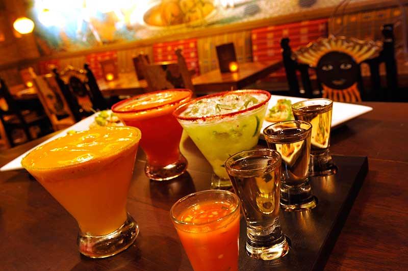 La Cava de Tequila - Image (C) Disney