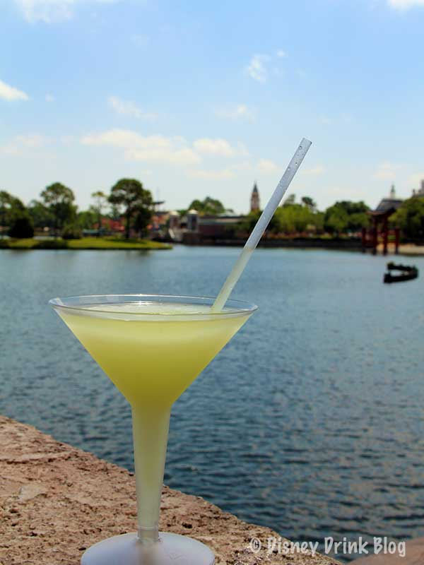 Welcome to the Disney Drink Blog