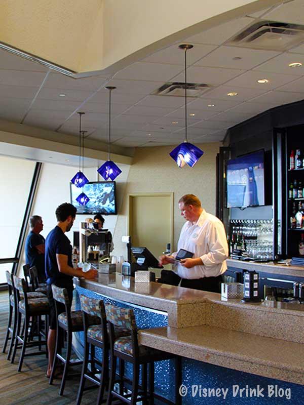 Disney's Contemporary Resort The Outer Rim Review