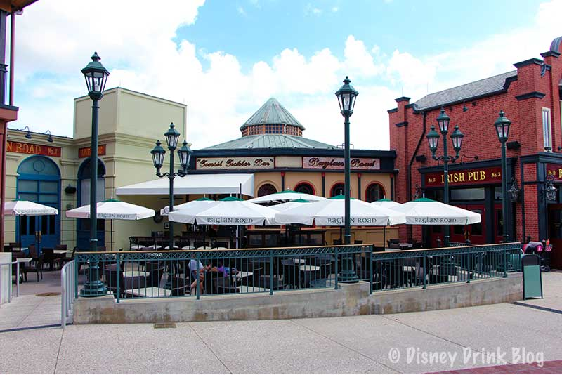 Disney Springs Re-Opening