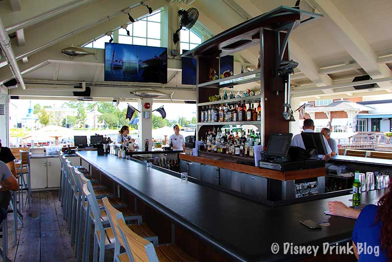 Disney Springs The BOATHOUSE Review