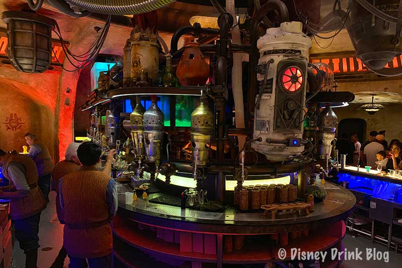 Oga's Cantina Review at Batu East and West