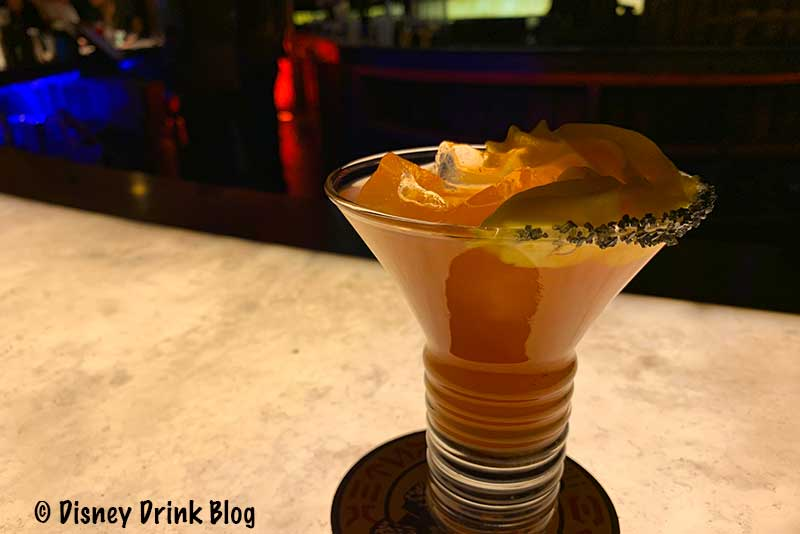 Oga's Cantina Review Outer Rim